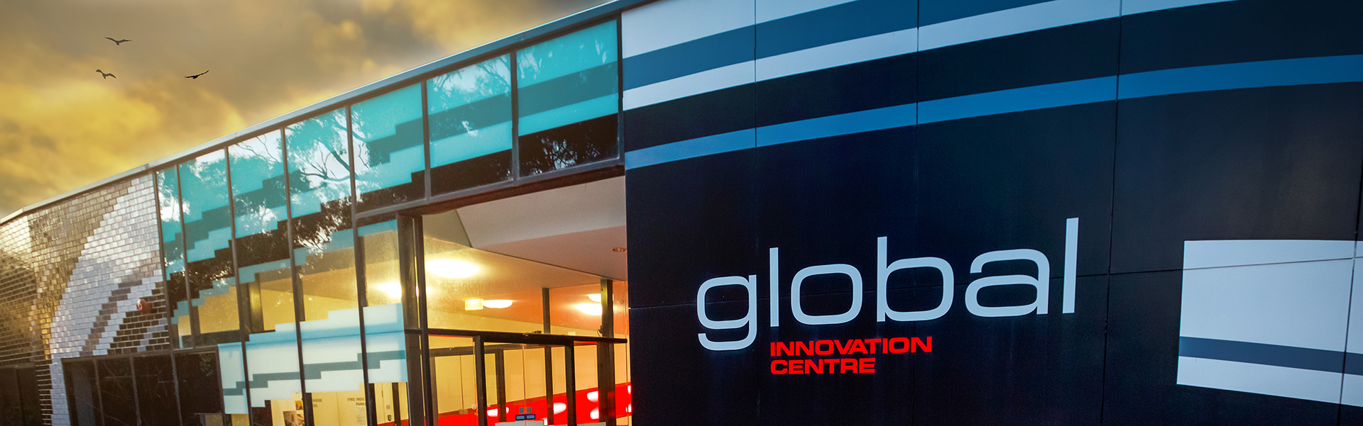 Global Innovation Centre